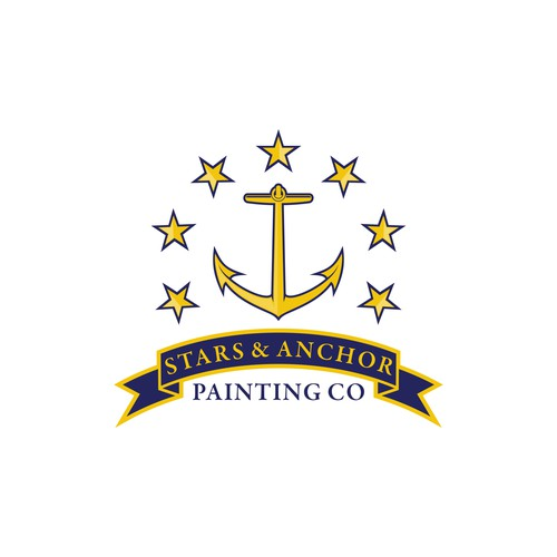 Stars & Anchor Painting Co