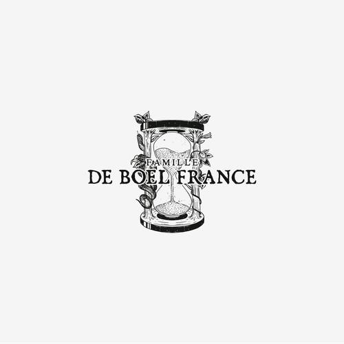 Logo for Famille De Boel France