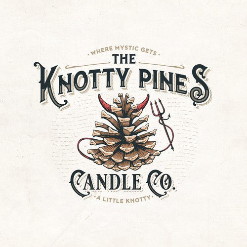 The Knotty Pines