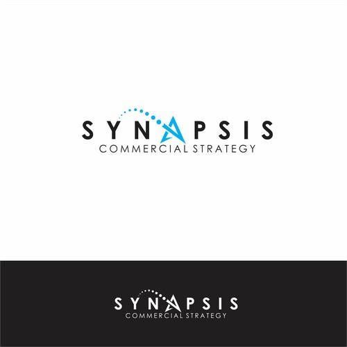 Logo Concept  Synapsis