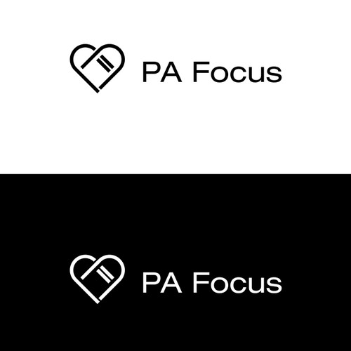 Create a bold logo for our medical education recruitment project