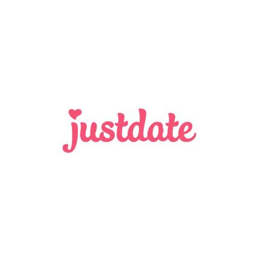 Justdate Logo