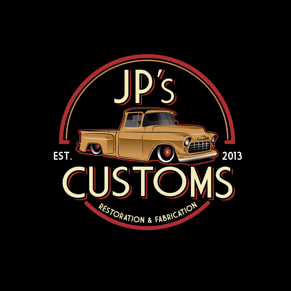 JP's Customs