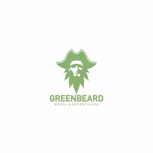 greenbeard pirate
