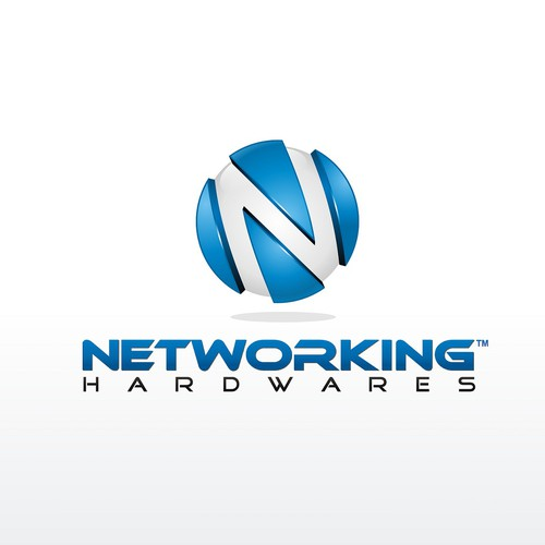 Networking Hardwares needs a new logo