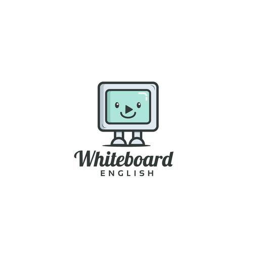Whiteboard English