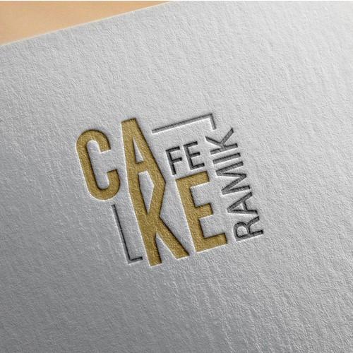 Logo para cafeteria