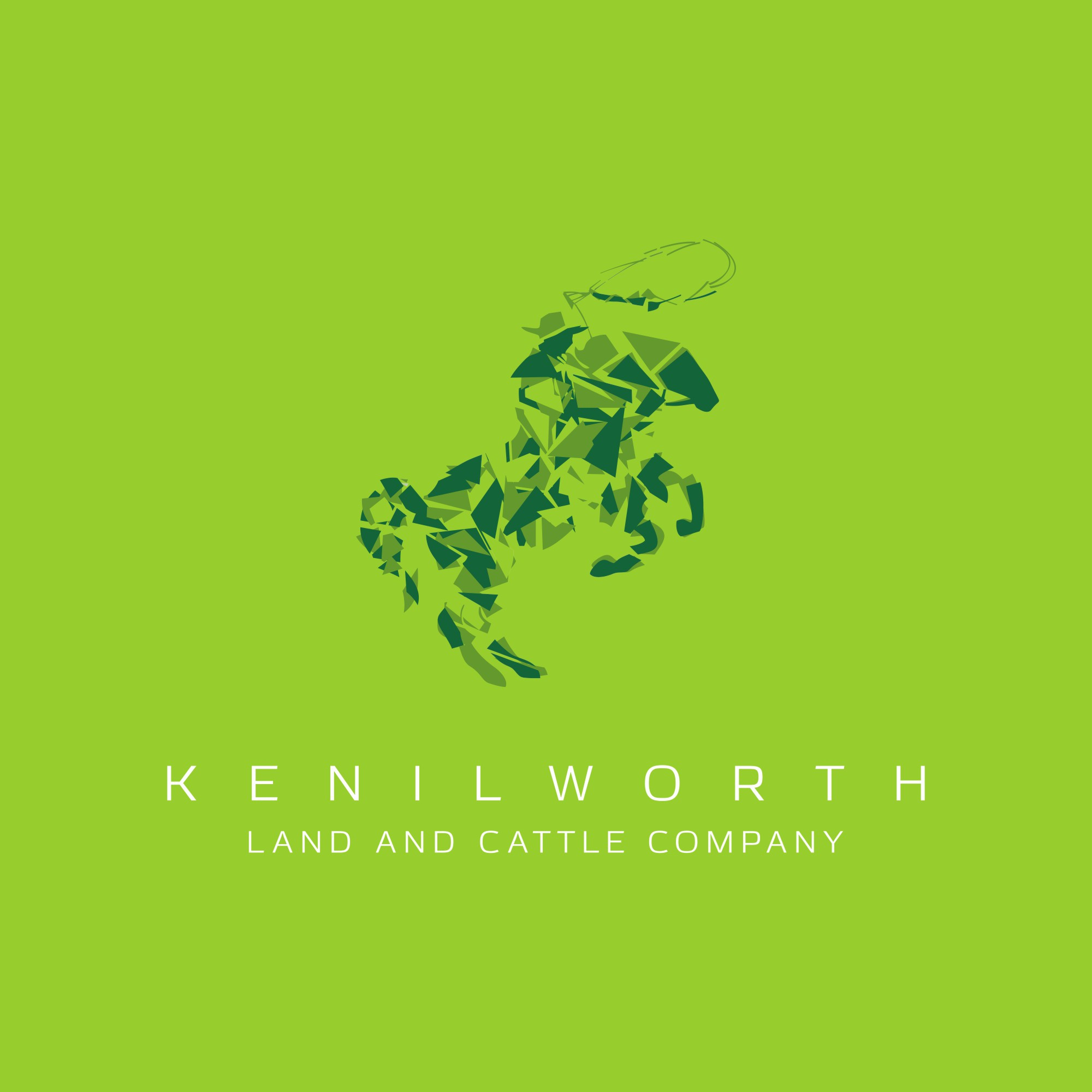 """GUARANTEED: Create logo and branding for KL&C - """"All Hat, No Cattle"""""""