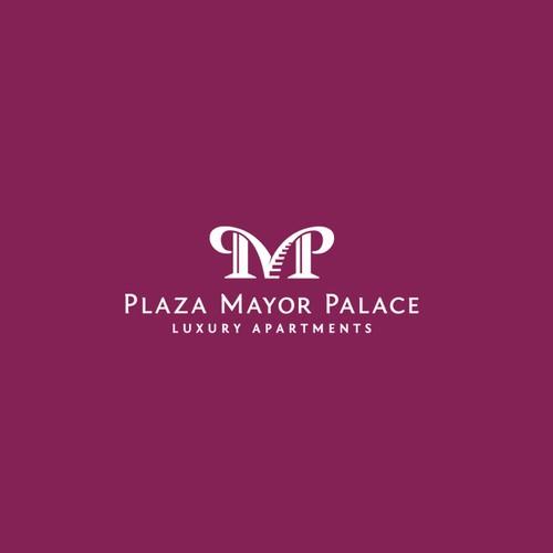 Plaza Mayor Palace logo