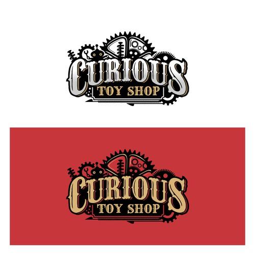 Curious Toy Shop