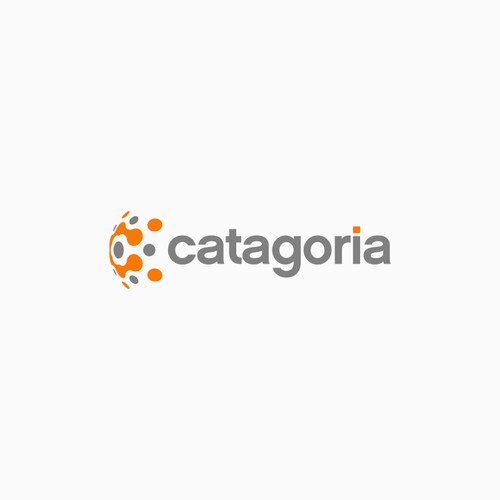 Catagoria needs a new logo