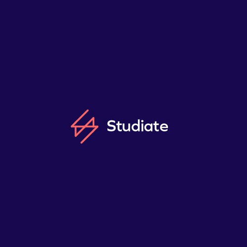 Studiate logo concept