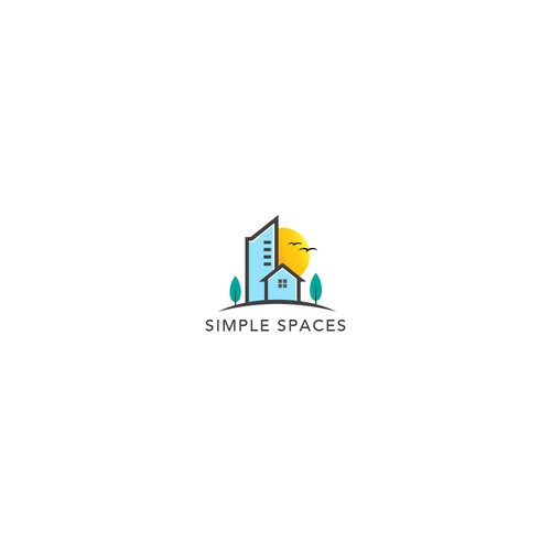 Simple Spaces Logo