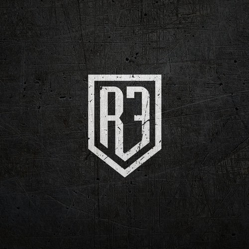 Adventurous and Sharp concept for R3 Athletics