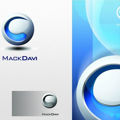 Design a brand NEW LOGO for MackDavi