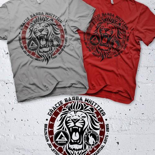Martial Arts Academy 2015 Student T-Shirt