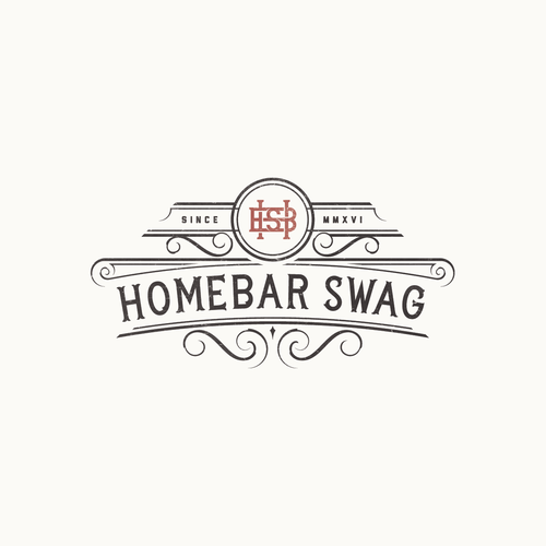 HomeBar Swag