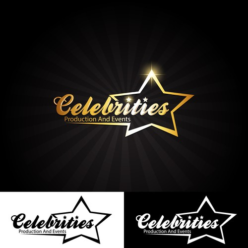 celebrities production and events