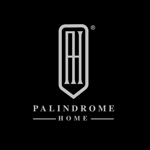 Logo for furniture seller