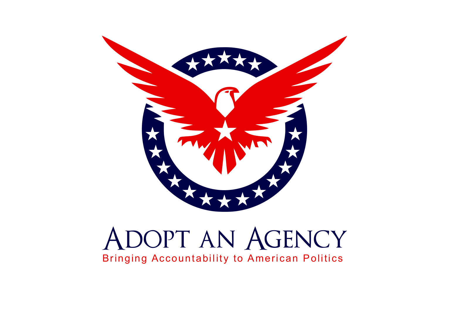 New logo wanted for Adopt an Agency