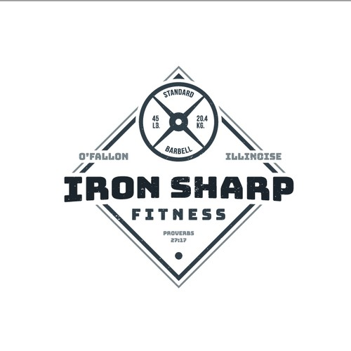 Iron Sharp Fitness