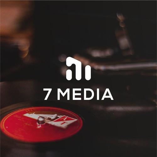 7 media logo
