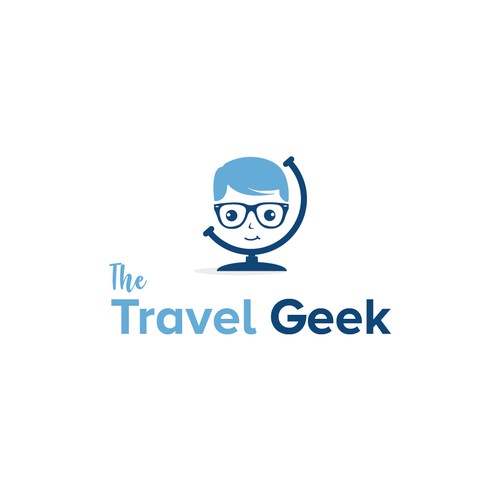 THE TRAVEL GEEK