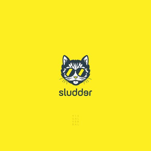 Logo for Sludder