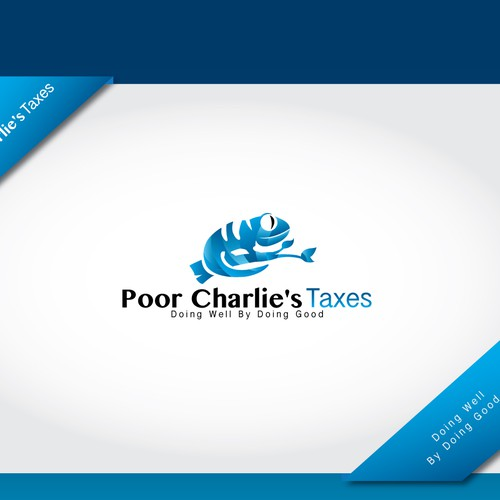 POOR CHARLIE S TAXES