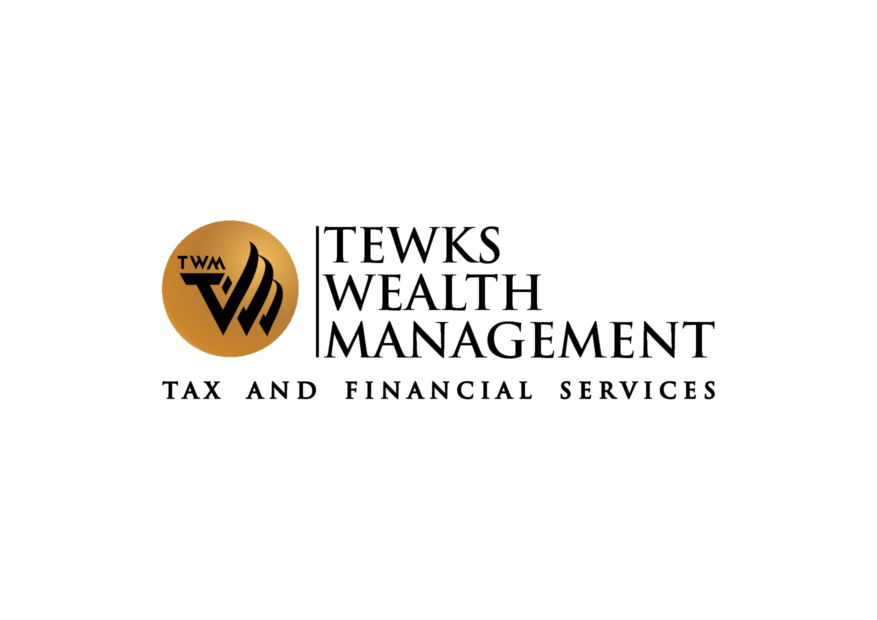 Tax/Investment Mgmt firm needs a brand logo that screams confident, trustworthy, knowledgeable