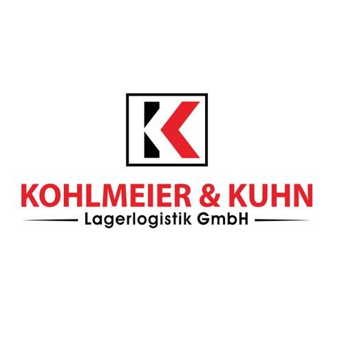 Logo concept for Kohlmeier & Kuhn