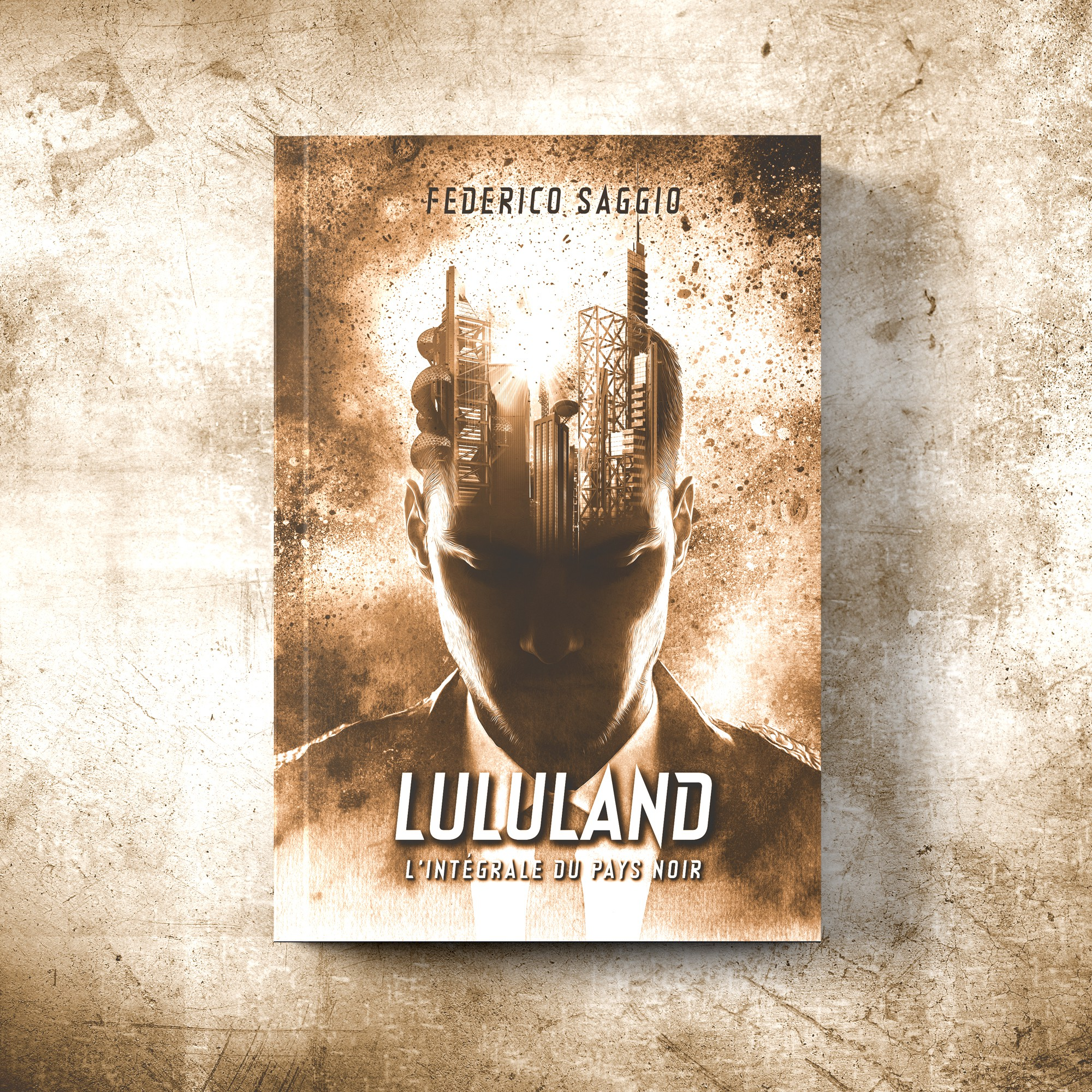Lululand's complete series_Book Cover