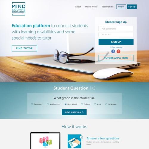 mind square education