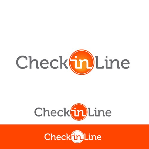 CheckinLine needs a logo!