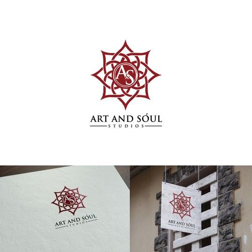 Design a heartfelt logo for a soulful photographer of the world.