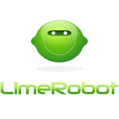 New logo wanted for Lime Robot