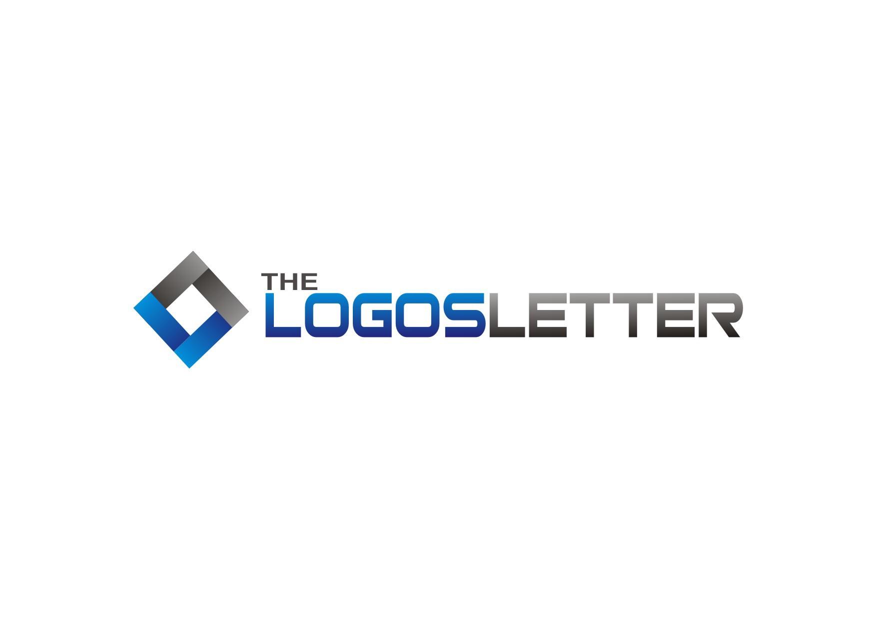 logo for The Logos Letter