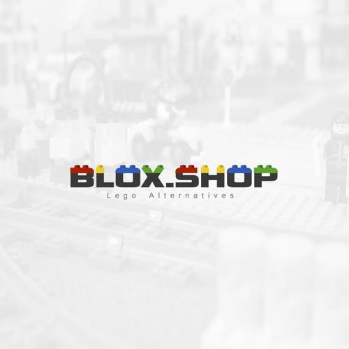 Blox.Shop Logo