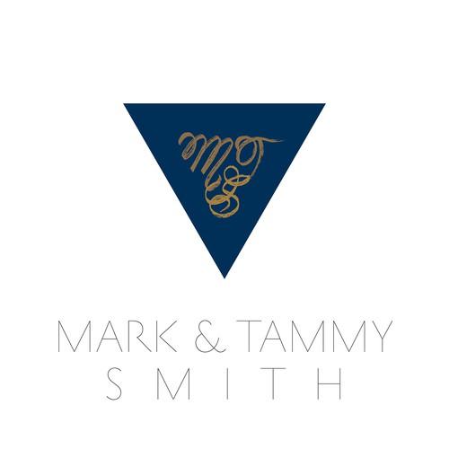 Mark & Tammy Smith Logo concept