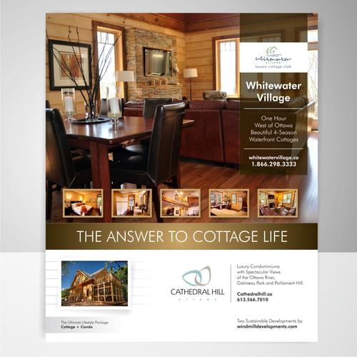 Full Page Ad Interiors Magazine - Beauty Photos!
