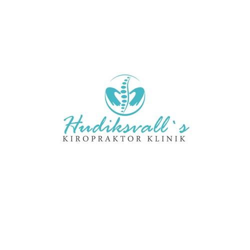Logo for chiropraktik clinic