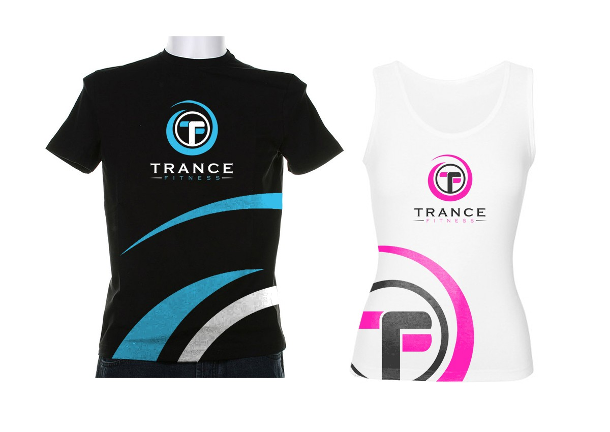 Looking for a super brand for Trance Fitness