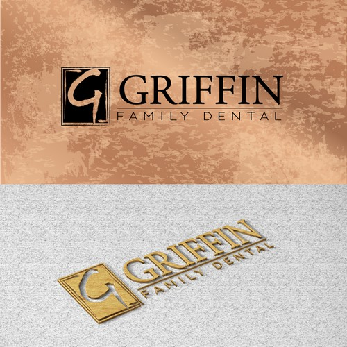 Griffin Family Dental needs a logo!