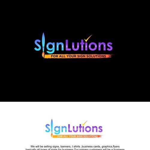 SIGNLUTIONS