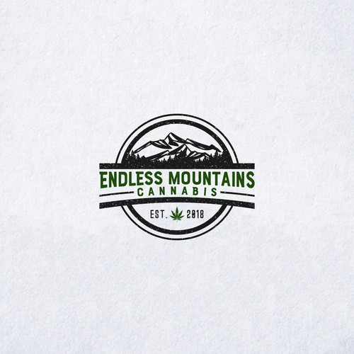 Endless Mountains Cannabis