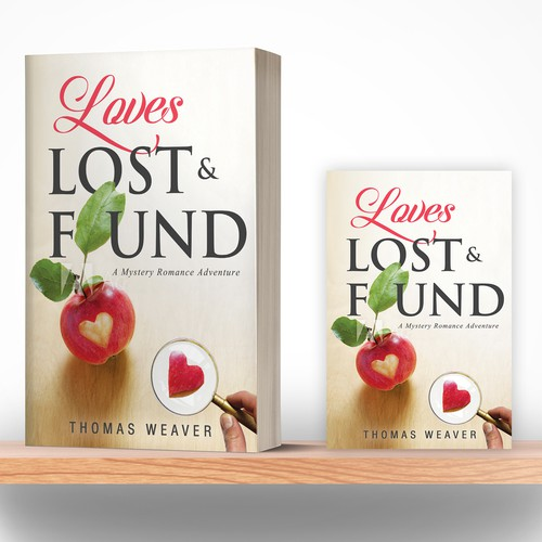 Loves LOST & FOUND
