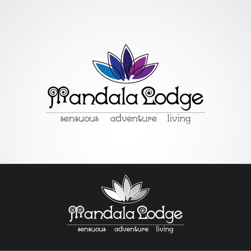 Mandala Lodge Logo