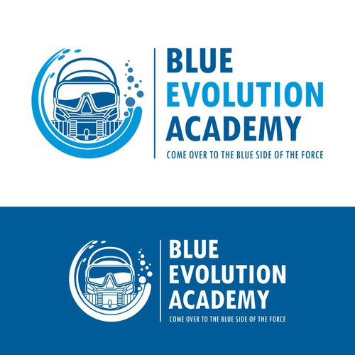 Blue Evolution Academy