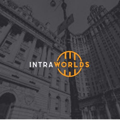 Logo design for a software company