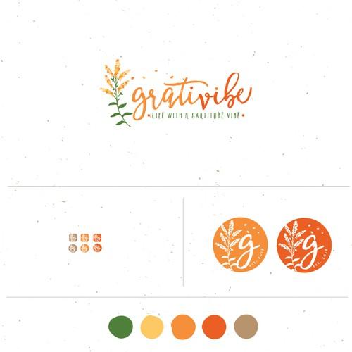 Logo for Grativibe